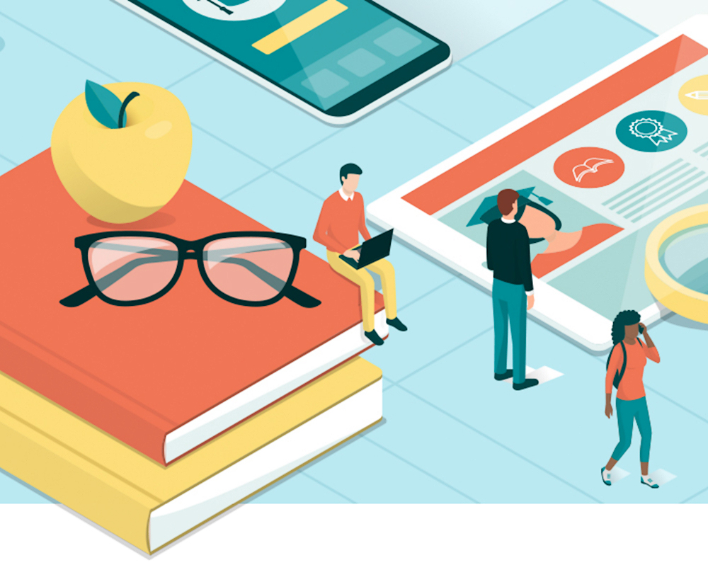 Scopri la proposta di Mondadori Education per i 24 CFU