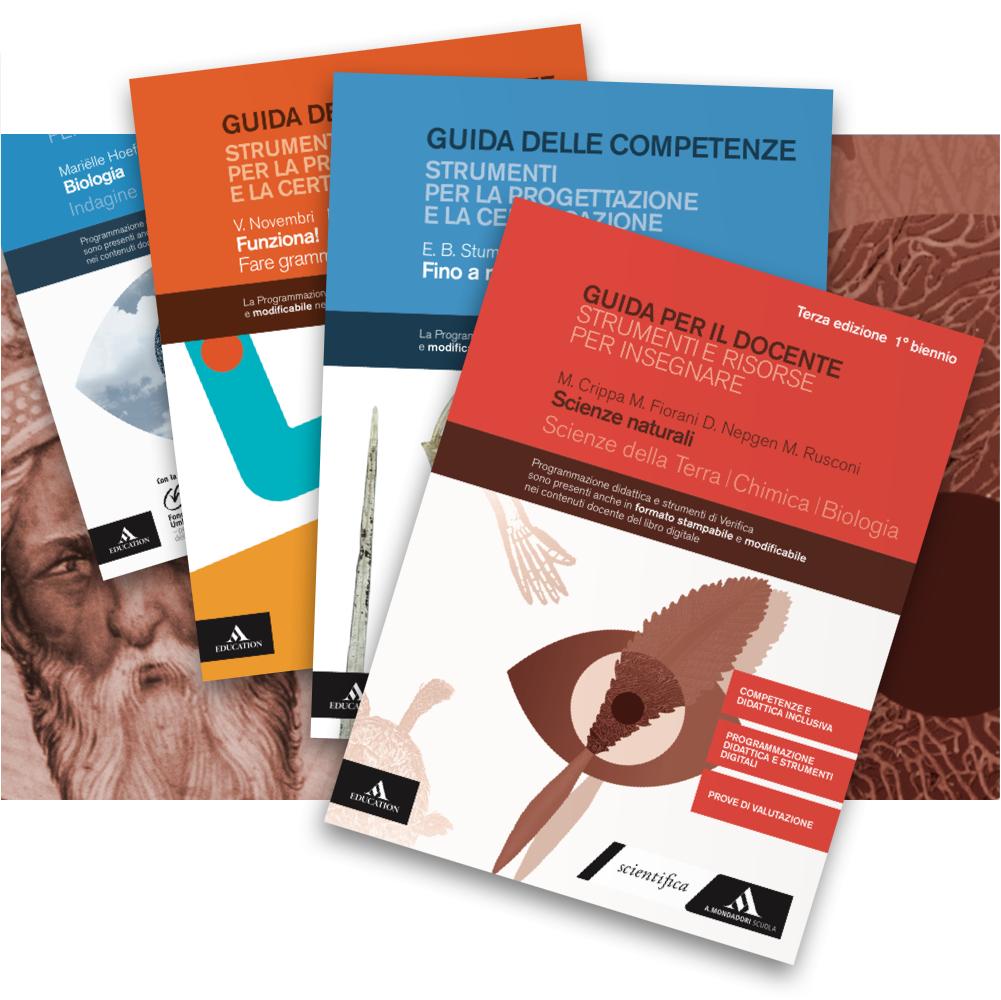 Offerta digitale - Mondadori Education