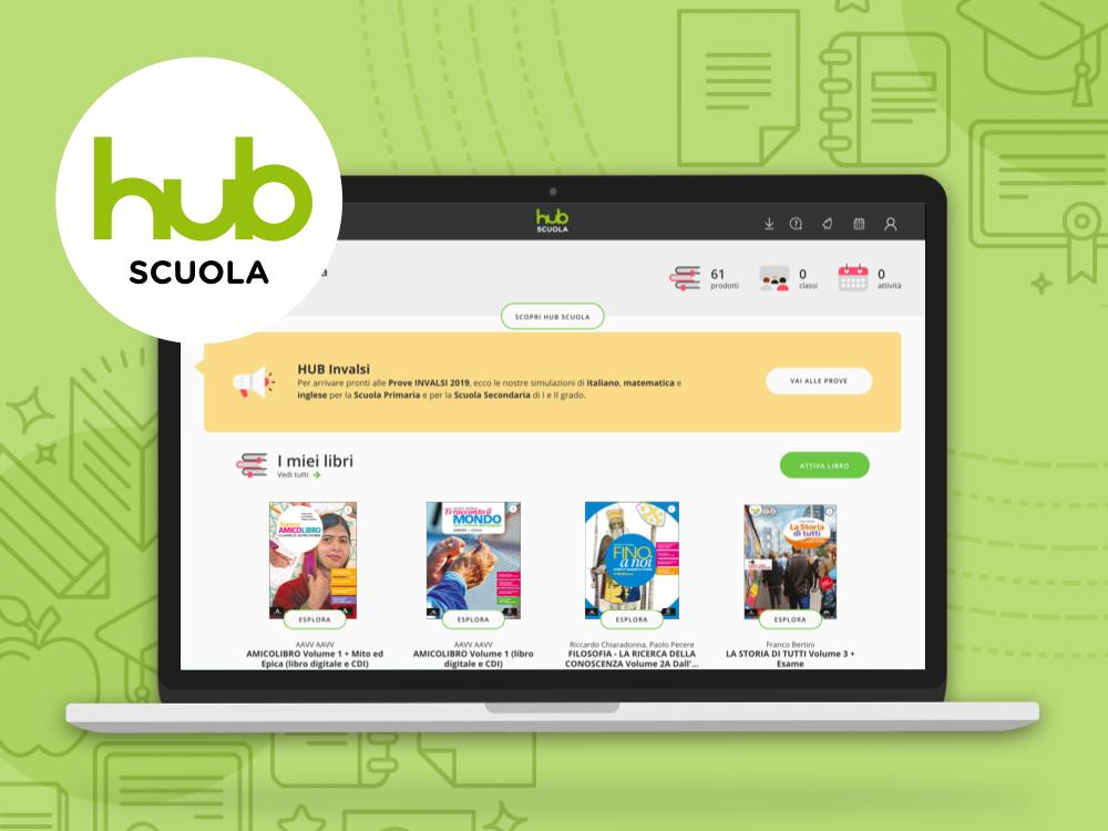 Come attivare un libro digitale