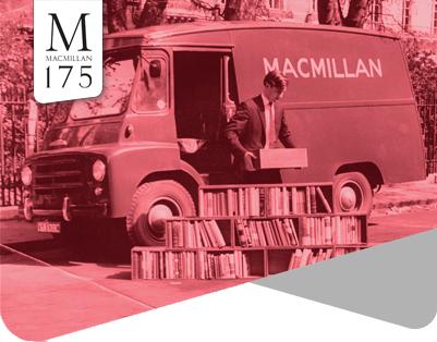 Macmillan Education. Advancing Learning