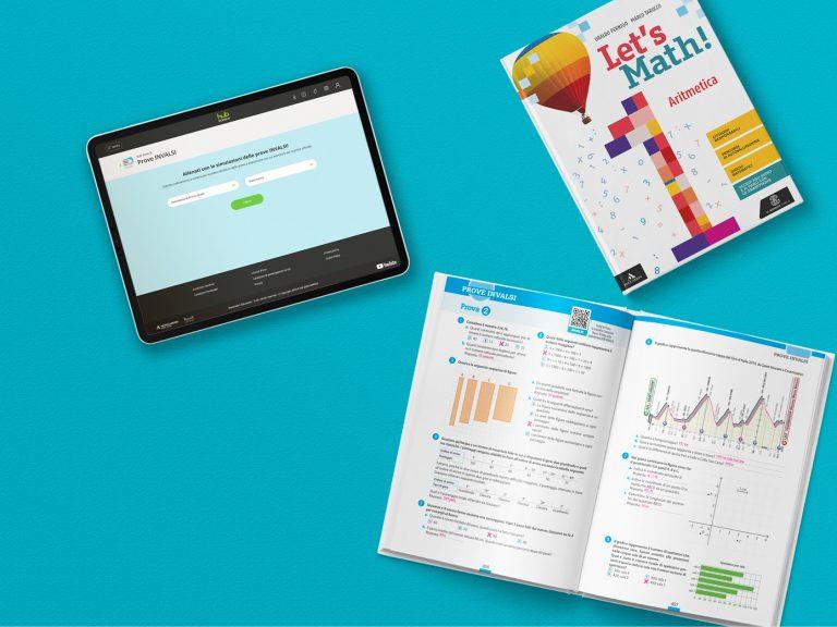 Prova INVALSI: prepararsi con Let's Math!