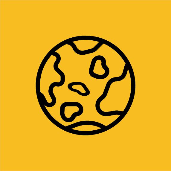 Scienze della terra - Triennio