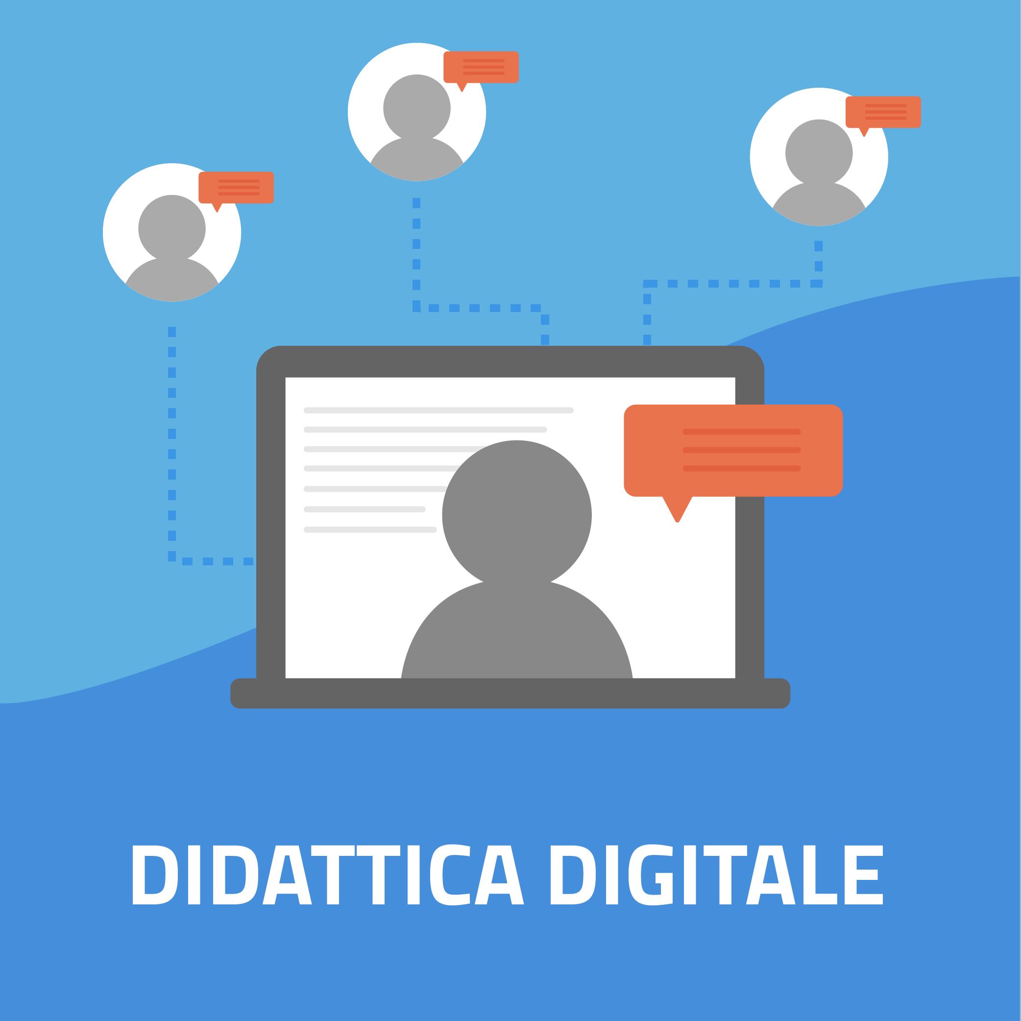 Didattica Digitale - Mondadori Education