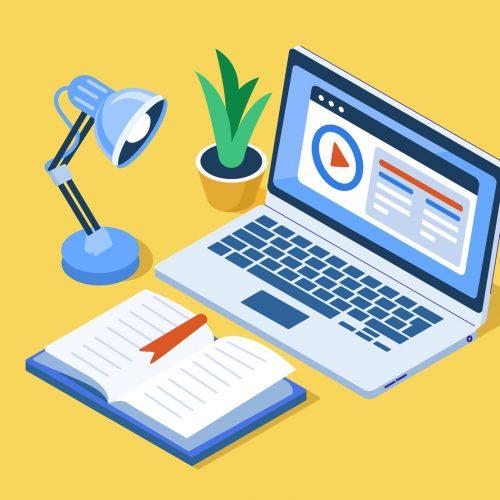 Come consultare i contenuti