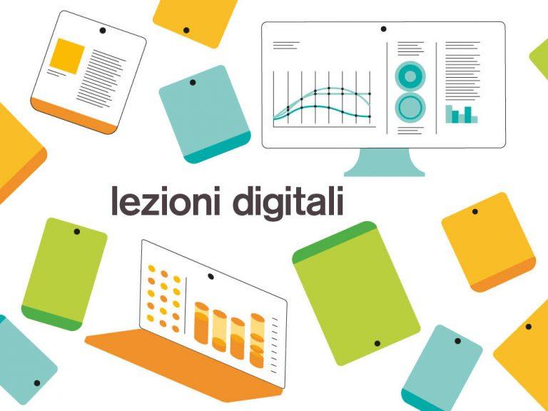 Lezioni digitali sul tema