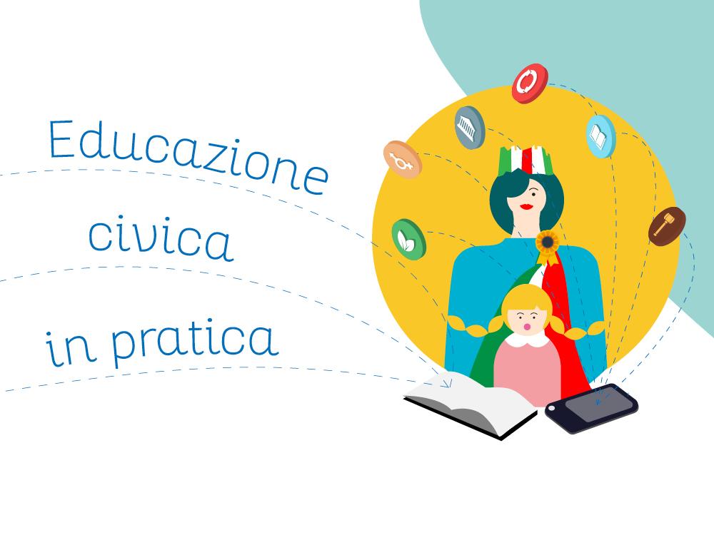 Educazione Civica in pratica