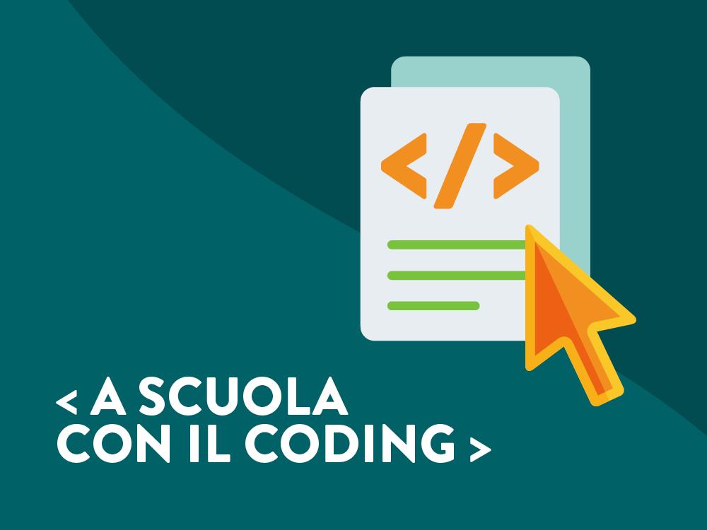 A scuola con il Coding