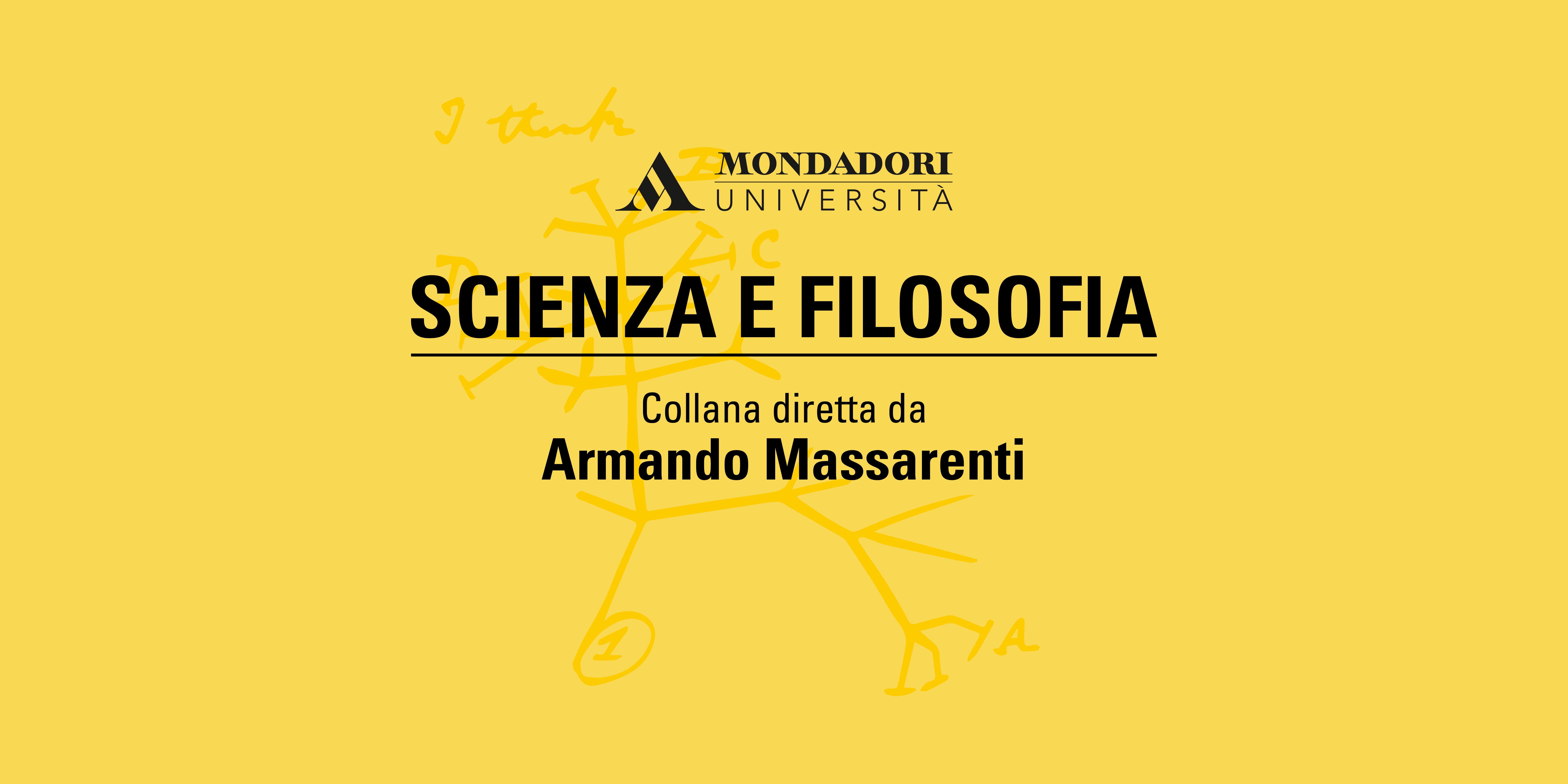 Mondadori Università presenta: Scienza e Filosofia