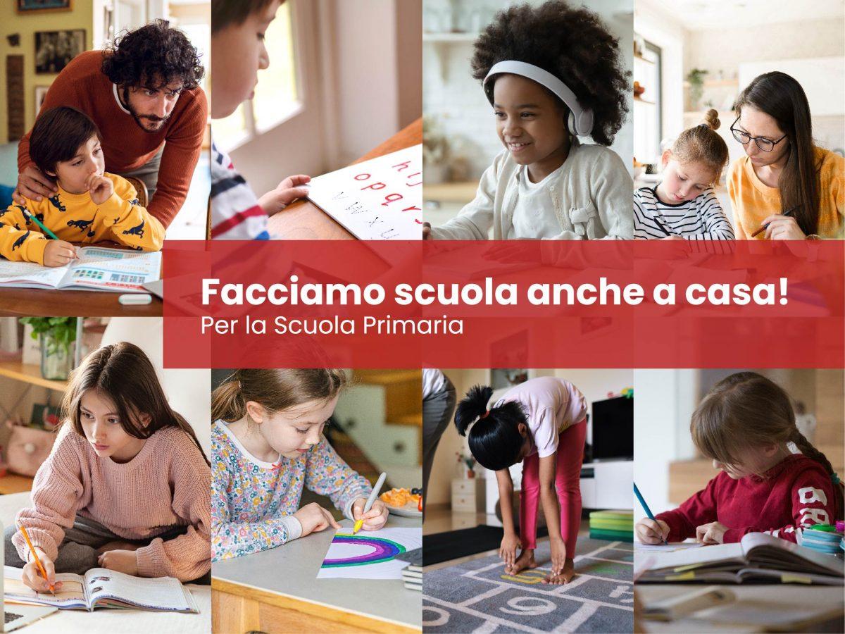 Mondadori Education in vacanza con gli alunni!