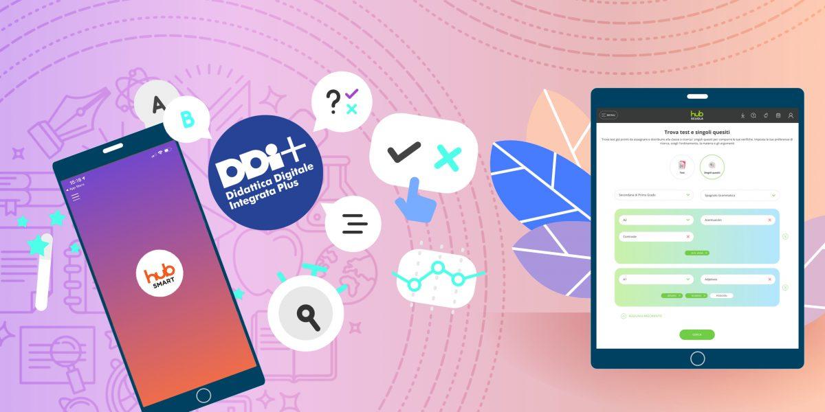 Didattica Digitale Integrata Plus