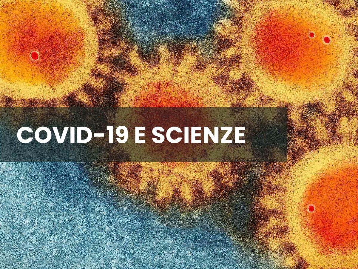 COVID-19 e Scienze