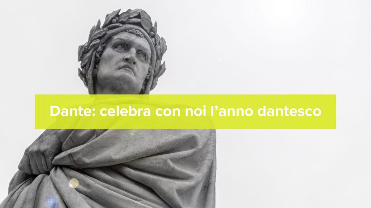 Raccontare Dante ai ragazzi di oggi: ne parliamo con Luigi Garlando e Daniele Aristarco