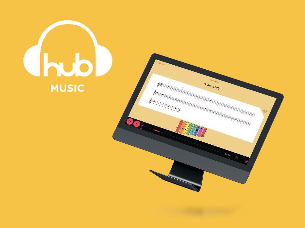 HUB Music