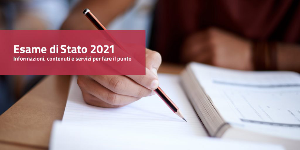 Esame di Stato 2021