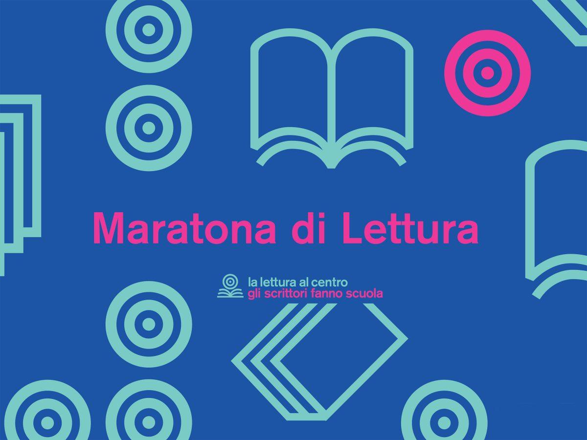 La Maratona di lettura. I libri del cuore