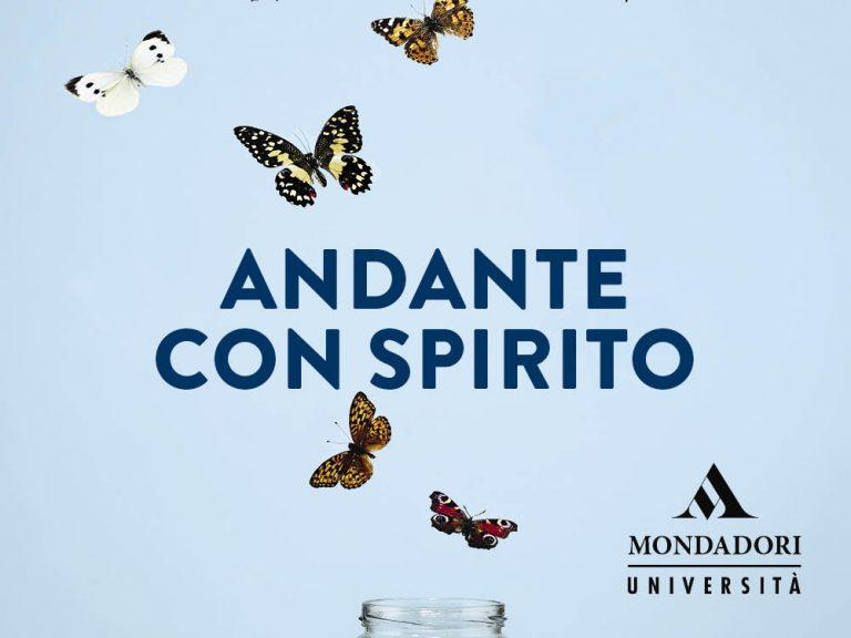 Andantecon spirito. Un viaggio nelle nuove spiritualità dell'Italia contemporanea