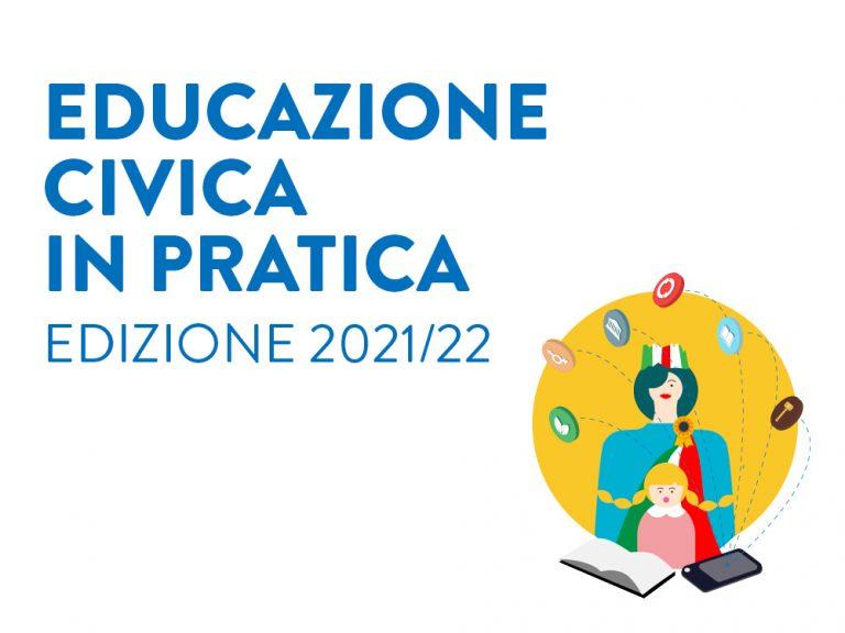 Riparte Educazione Civica in pratica