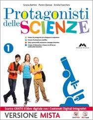 Protagonisti delle scienze