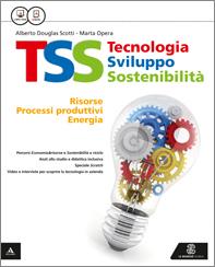 TSS tecnologia, Sviluppo, Sostenibilità