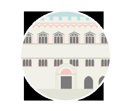 Perugia Galleria Nazionale dell'Umbria
