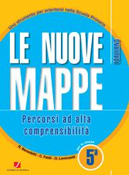 Le nuove mappe italiano