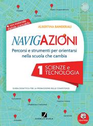 Navigazioni Scienza e tecnologia