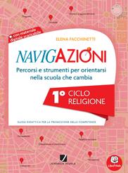 Navigazioni Ciclo Religione