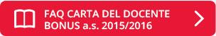 FAQ CARTAD DEL DOCENTE BONUS a.s.2015/2016