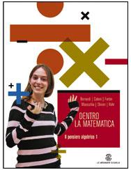 Dentro la matematica Il pensiero geometrico.