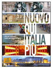 NUOVO QUI ITALIA PIÙ