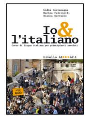 IO & L'ITALIANO