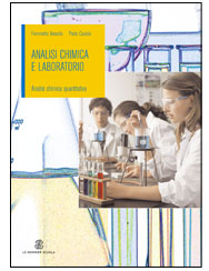 ANALISI CHIMICA E LABORATORIO