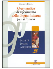 On libri di grammatica italiana