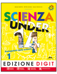 SCIENZA UNDER 14 - DIGIT