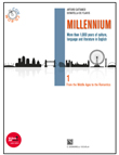 MILLENNIUM - More than 1,000 years of Culture, Language and Literature in English
