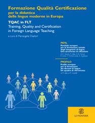 formazione qualità certificazione per la didattica delle lingue moderne in europa