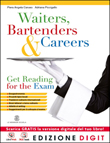 Waiters, Bartenders & Careers