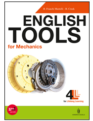ENGLISH TOOLS FOR MECHANICS + BASIC ENGLISH TOOLS FOR  TECHNICAL COMMUNICATION
