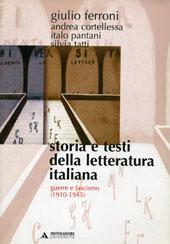 letteratura latina autori e testi - photo#38
