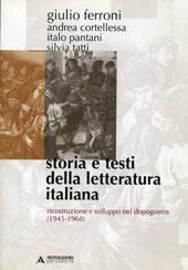 letteratura latina autori e testi - photo#41