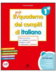 Franca Graziani Il Mio Quaderno Dei Libri Mondadori Education