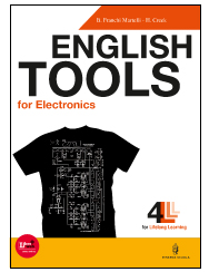ENGLISH TOOLS FOR ELECTRONICS