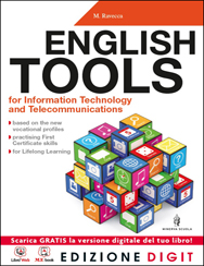 English Tools for IT and Telecommunication