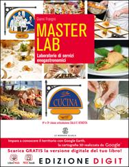 Gianni frangini master lab laborat for Libri di cucina professionali pdf