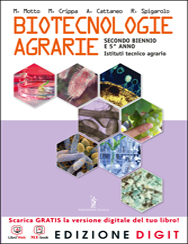 BIOTECNOLOGIE AGRARIE EBOOK