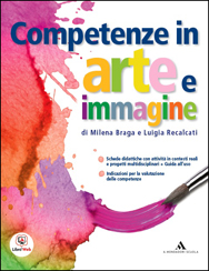 Milena Braga Luigia Recalcati Compet Libri Mondadori Education