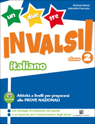 UN, DUE, TRE.... INVALSI! ITALIANO