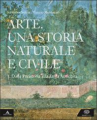 ARTE. Una storia naturale e civile