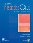 NEW INSIDE OUT - INTERMEDIATE