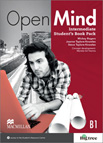 OPEN MIND - INTERMEDIATE
